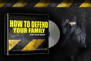 How To Defend Your Family (digital version)