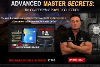 Advanced Master-Secrets: The Confidential Power Collection