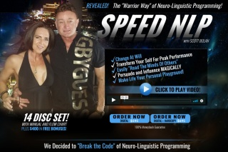 Speed NLP (Digital + Hard Copy)