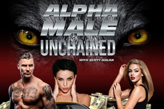 Alpha Male Unchained! (Digital + Hard Copy)