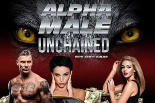 Alpha Male Unchained! (Digital Version)