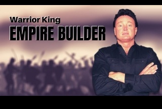 Warrior King Empire Builder (Digital)